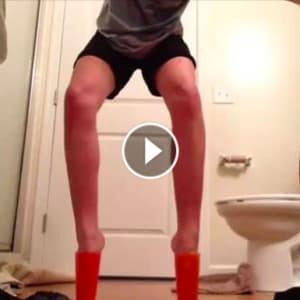 fail, falls, viral video