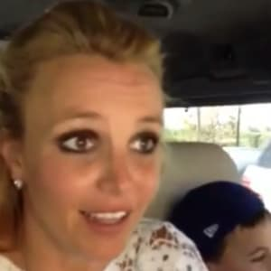 britney spears, funny