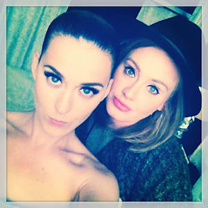 adele, katy perry