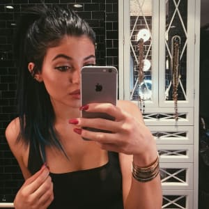 Kylie Jenner Experiments With Another New 'Do and It's Perfect!