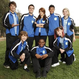 brandon mychal smith, bridgit mendler, david henrie, debby ryan, disney channel, friends for change, games, gregg sulkin, jake t austin, mitchel musso, roshon fegan, sterling knight