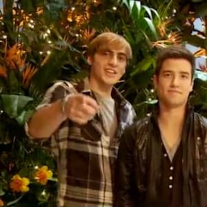 all over again, behind the scenes, big time rush, carlos pena, james maslow, kendall schmidt, logan henderson, music video