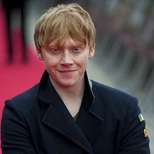 harry potter, Rupert Grint