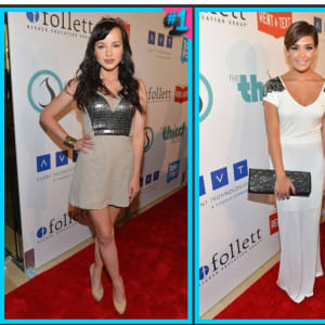 ashley rickards, cambio fashion face off, nicole anderson