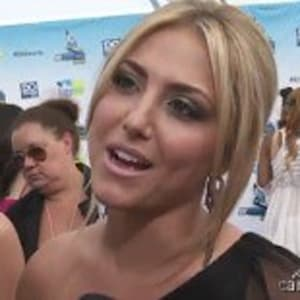 cassie scerbo, do som