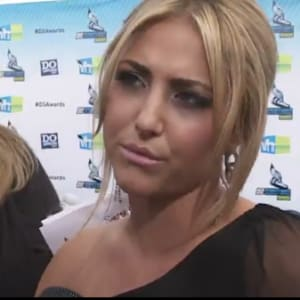 bullying, cassie scerbo, make it or break it, Mean Stinks