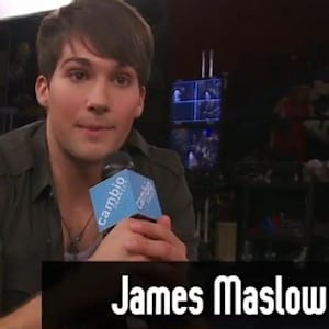 big time rush, james maslow