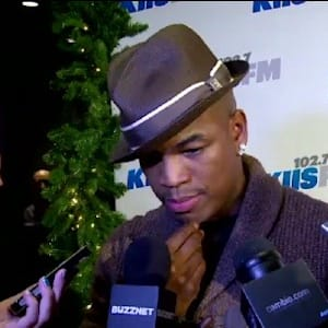 holiday, ne yo, nikki reed, roshon fegan