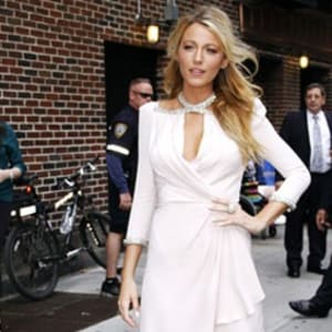 Blake Lively, emma stone, fashion, gossip girl, red carpet rewind, Solange Knowles, SolangeKnowles