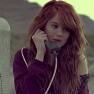 A Rocket To The Moon, Debby Ryan