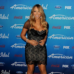 american idol, keith urban, mariah carey, nicki minaj, randy jackson