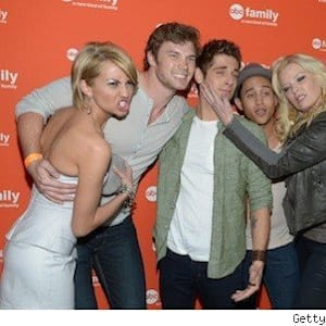 baby daddy, chelsea kane