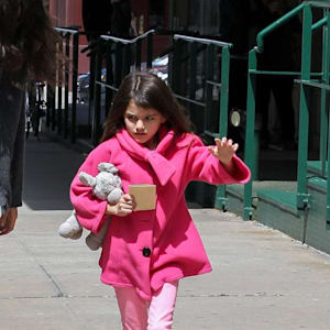 fashion, suri cruise