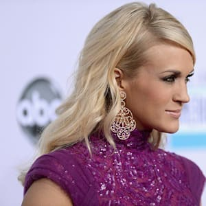 carrie underwood, clic