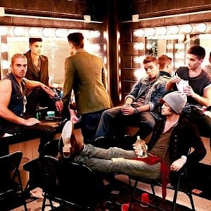the wanted, the wanted life