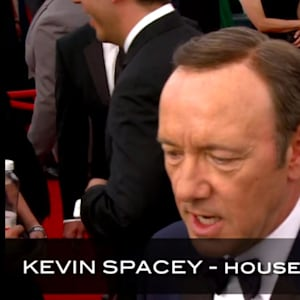 emmys, house of cards, kevin spacey