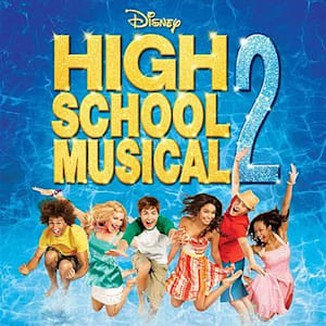 ashley tisdale, high school musical, vanessa hudgens, zac efron