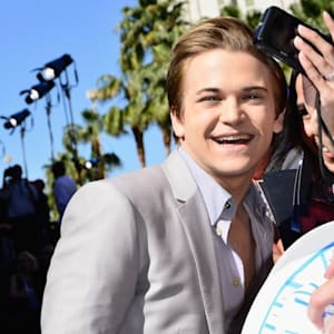 acm awards, hunter hayes, listicles, predictions