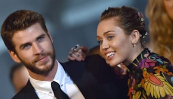 Miley Cyrus Sings At Her Best Friends Wedding