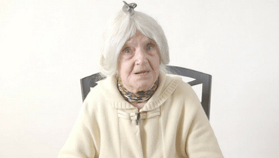 100-Year-Olds Give Advice On Feeling Beautiful