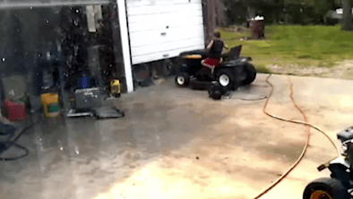 11 Hilarious Fails Caught On Camera