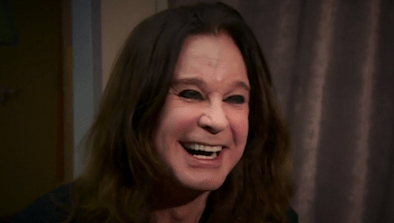 Ozzy Osbourne On Fame And Reality TV