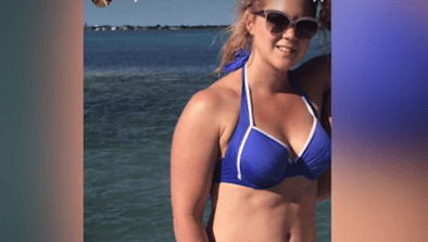 Amy Schumer Fights Back At Body Shamers