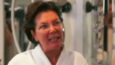 Kris Jenner Is 'Done' With Caitlyn