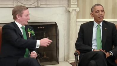 Awkward Political Handshakes