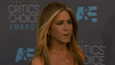 Jennifer Aniston Eyeing Return To Television