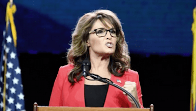 Canadians Have A Warning About Sarah Palin