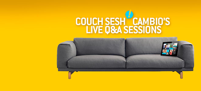COUCH-SESH