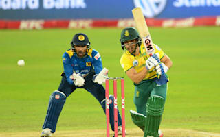 New-look Proteas beat Sri Lanka in shortened T20