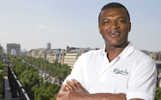 Desailly lauds Ibrahimovic amid United reports