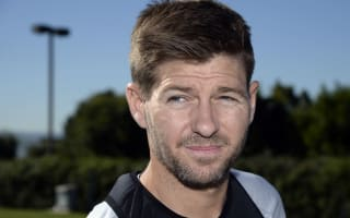 Gerrard can start Liverpool managerial dynasty - Rush