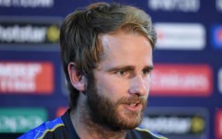 New Zealand fight pleases Williamson despite defeat
