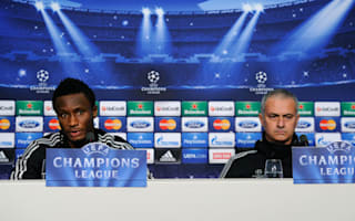 Mourinho has not lost his magic, insists Mikel