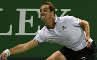 Gasquet breezes into European Open quarters