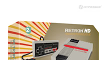 Si te quedaste sin NES Mini, esta podría ser una buena alternativa