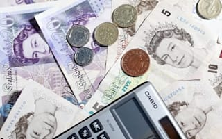 Seven held over 'money laundering'