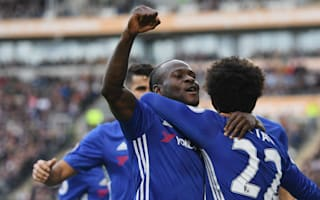 Moses pens contract extension at Chelsea