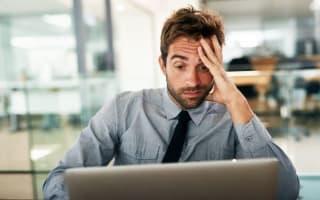 Jobseeker sends off CV - with link to a porn site halfway through