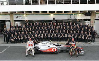 Lauda tips McLaren to challenge Red Bull in 2012