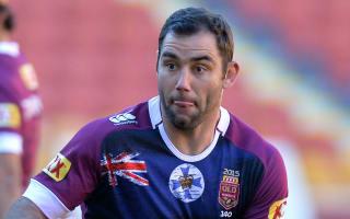 Origin bans justified, says Queensland captain Smith