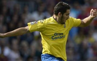 Eibar 0 Las Palmas 1: Bigas goal ends away-day drought