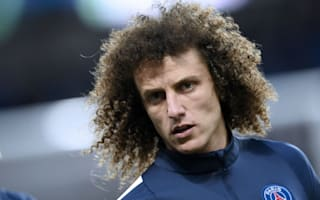 Luiz will play anywhere for Conte