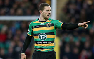 North was not knocked out - Mallinder