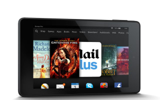 5 best tablets on the market
