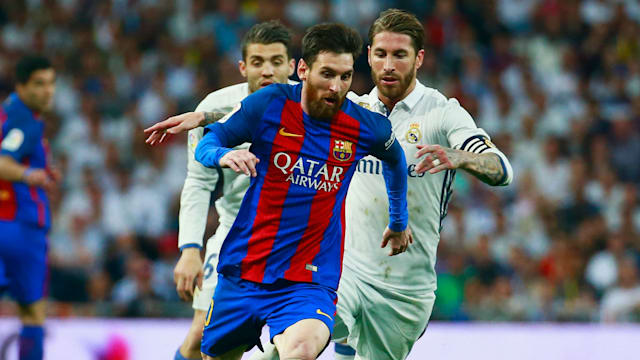 Florentino Perez: 'Real Madrid would have liked to have had Lionel Messi'
