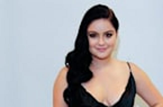 Ariel Winter Speaks Out Against Body Shaming
